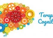 Consultorio psicolÓgico cognitivo- conductual
