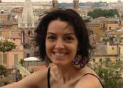 Clases de italiano con profesora nativa en buenos aires