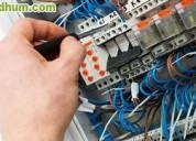 Electricista matric repar. -instal.155484646