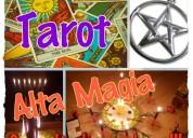 Tarot consulta on-line alta magia parapsicología!!