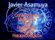 Parapsicólogo, mentalista, tarotista, consulte!!!