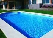 Mantenimiento de piscinas en colegiales