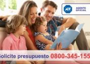 Alarmas hogar y empresa  0800-345-1554  - adt alarmas