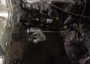 Berlingo multispase motor ok