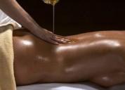 Masaje tántrico a mujeres