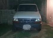 Ford ranger truck 2.5 diesel