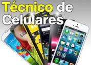 Reparaciones de celulares y tablet
