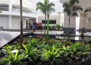 Diseño de jardines paisajismo