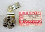Kawasaki z400, kz440, repuestos, restauraciones