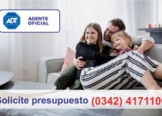 Adt en casilda 0800-345-1554 | alarmas para casas