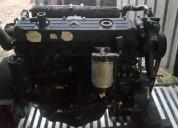 Motor marino mercedes benz