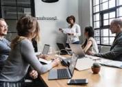 Asistente administrativo contable p/pymes