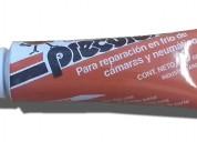 Cemento solución en pomos de 10cc x 12 unidades px