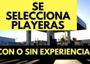 Playeras urgente para estacion servicio gnc