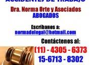 abogados divorcios despidos desalojos penal