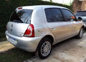 Renault clio 1.2 mio dynamique