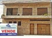 Casa sobre lote propio de 10 x 40 importante propiedad muy amplia de 5 ambientes o mas en la matanza