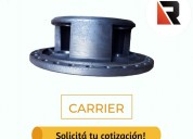 Carrier para #equiposviales #repuestos