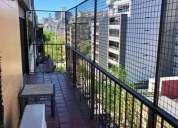 Palermo 3 amb al frente c balcon cochera reformado impecable 2 dormitorios
