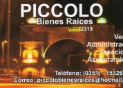 Villa belgrano -terreno 1129m2 en venta
