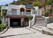 Muy linda casa en carlos paz en alquiler temporario barrio la cuesta vista panoramica en punilla