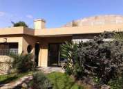 Excelente casa en alquiler en ituzaingo norte