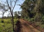 Terreno en garupa zona cercanias rotonda monumento al indio