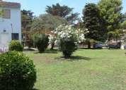 Duplex para familias y monoambiente en pleno centro