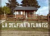 Alquiler casa nueva atlantis costa atlantica.