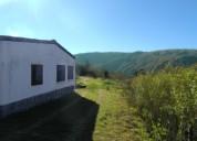 Casa en montañas de la precordillera, catamarca