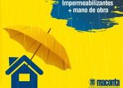 Maconta srl | pisos, revestimiento y materiales de