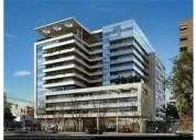 Av del libertador 5700 u d 1 oficina en venta 146 m2