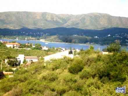 Lote en Villa del Lago Playas Pereli