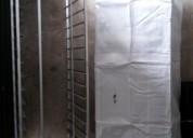 Ponchos / fundas para carros panadería reforzadas.