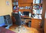 Ph en planta alta 4 ambientes mas escritorio al frente 2 banos lavadero luminoso orientacion 3 dormi