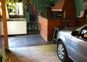 Casa en Venta a 4 cuadras de estación Longchamps