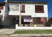 Ideal inversor casa para dos familias en barrio residencial en almirante brown