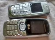 Vendo celularesa antiguos