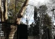 Cercos electricos zona sur, cercos electricos lanu