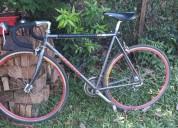 Bicicleta media carrera