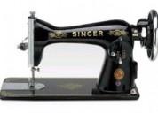 Mecanicos de maquinas de costura - c.a.b.a.
