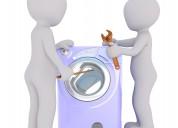 Instalación lavarropas y lava vajillas electricist