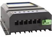 Switch inteligente solar red para bateria