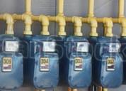 Gasista-plomero: mantenimiento en general.
