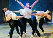 Academia de danzas