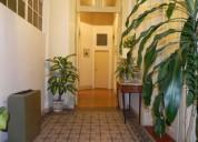 Habitaciones con servicios piso compartido