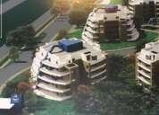 Alq dpto en pte peron 2200 3d cochera amenities en yerba buena
