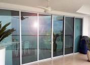 Laminas de control solar - colocaciÓn y venta en c