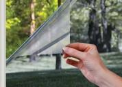 Espejado de vidrios en cÓrdoba capital