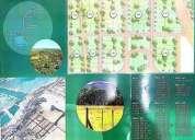 Vendo lote terreno san ignacio valle de calamuchita mampa